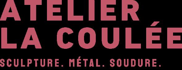 Logo Atelier La Coulée