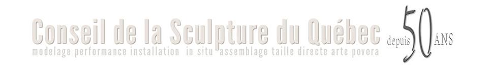 Conseil de la Sculpture du Québec